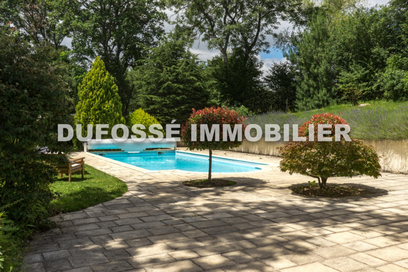 Deluxe sale house / villa Dardilly 799000€ - Picture 1