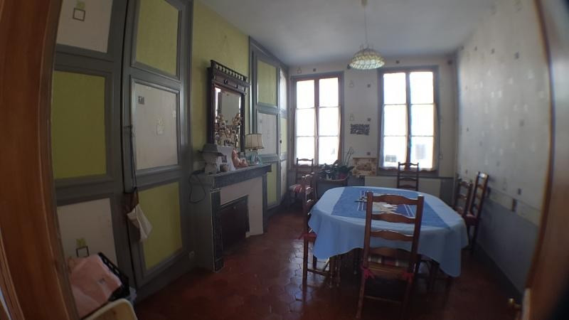 Vente maison / villa Marseille en beauvaisis 239000€ - Photo 5