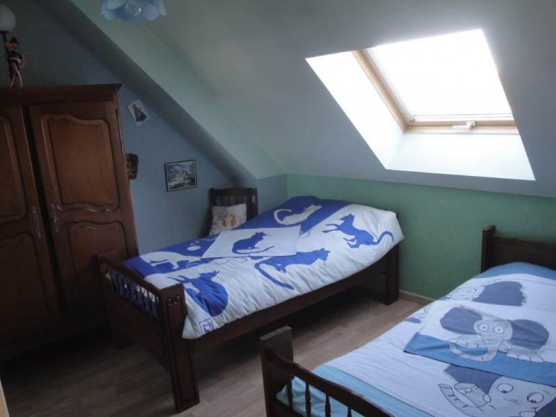 Sale house / villa Montigny les cormeilles 437400€ - Picture 7