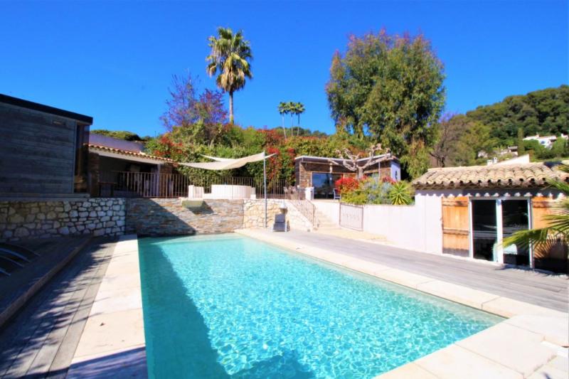 Vente de prestige maison / villa La colle sur loup 1790000€ - Photo 1