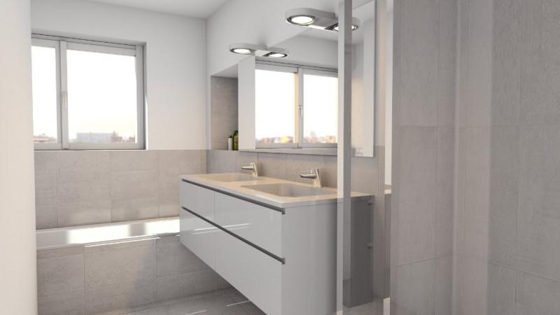 Sale apartment Suresnes 450000€ - Picture 4