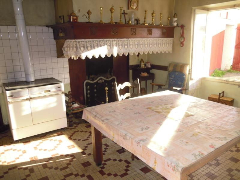 Sale house / villa St palais 97000€ - Picture 6