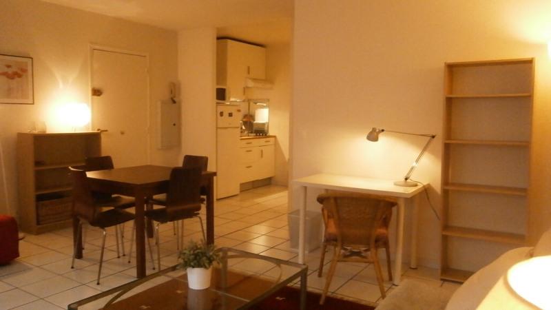 Location appartement Fontainebleau 1050€ CC - Photo 4