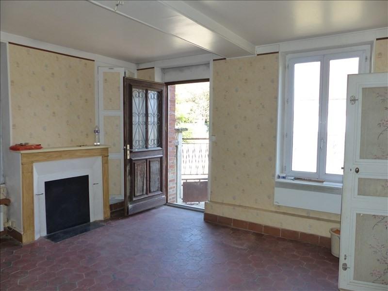 Sale house / villa Chailley 82000€ - Picture 2