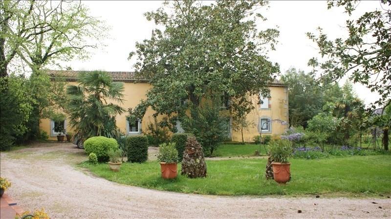 Deluxe sale house / villa Carcassonne 742000€ - Picture 3