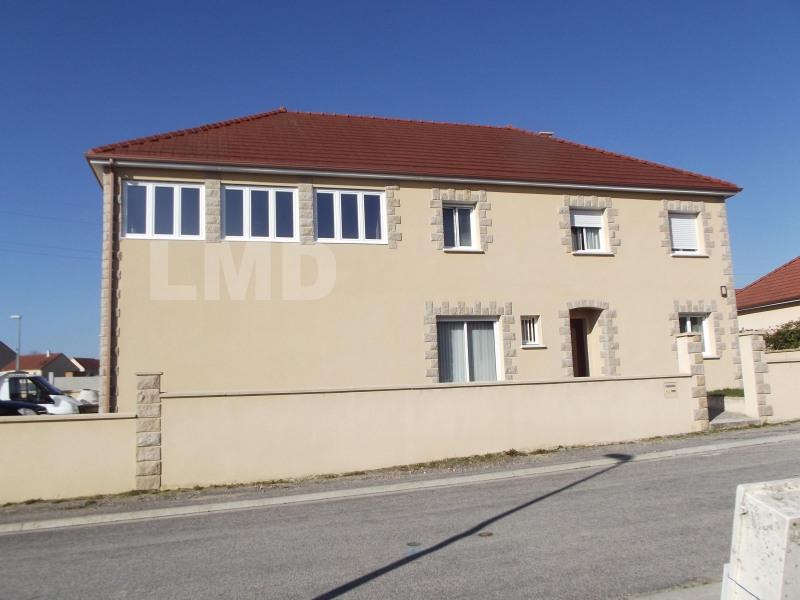 Vente maison / villa Gueret 173000€ - Photo 1