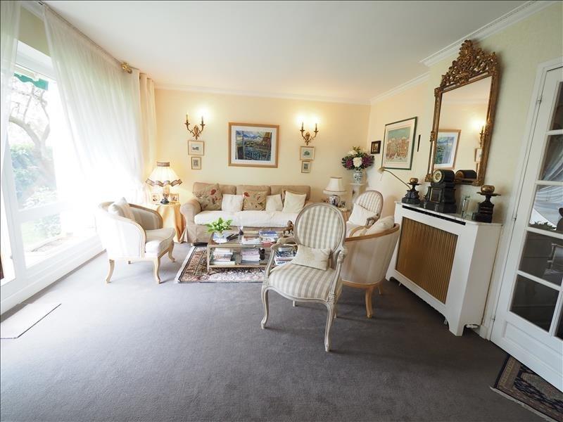 Vente appartement Bois d arcy 315000€ - Photo 8
