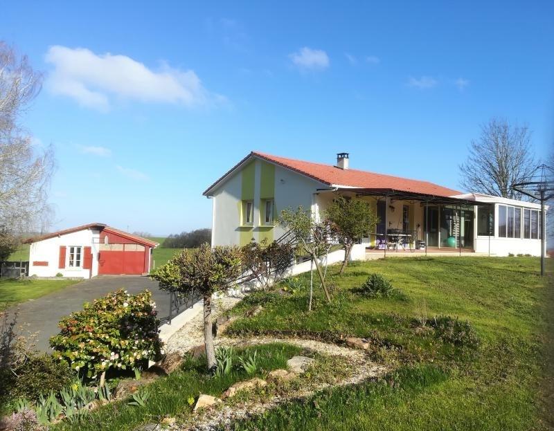 Vente maison / villa Nexon 210000€ - Photo 2