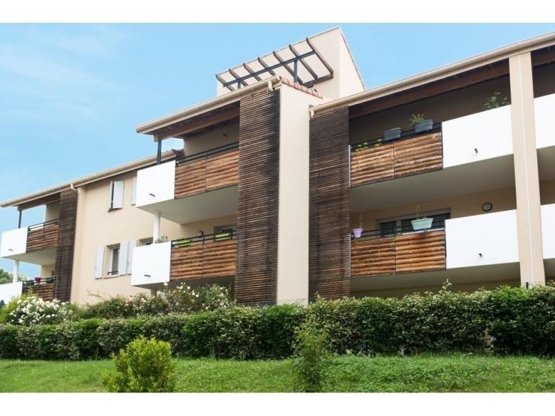 Sale apartment Le plan 260000€ - Picture 1