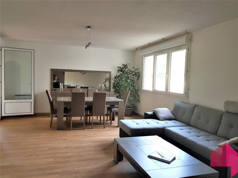 Vente appartement Saint-orens-de-gameville 265 000€ - Photo 1