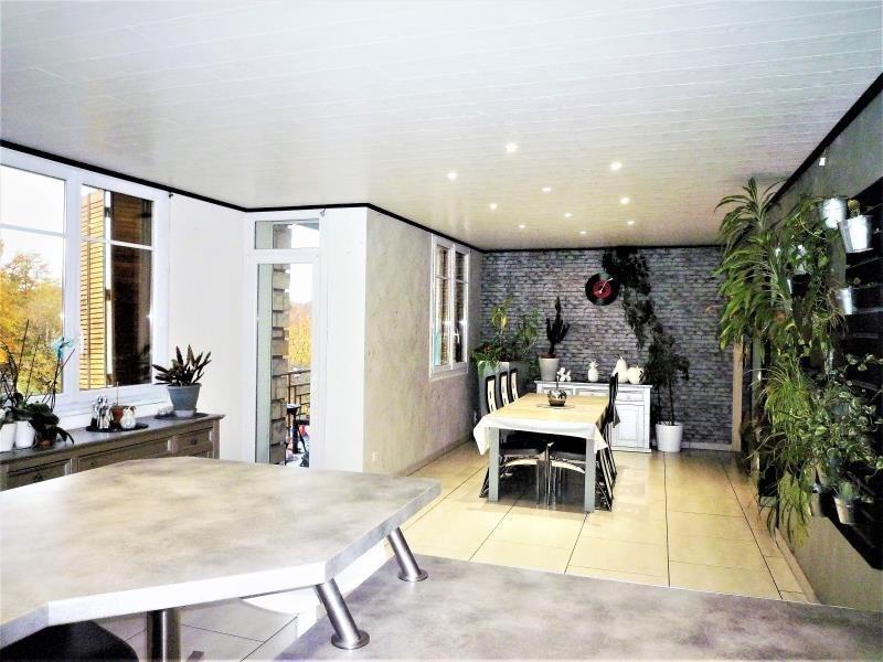 Sale house / villa Culoz 250000€ - Picture 3