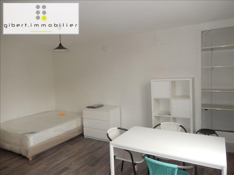 Location appartement Le puy en velay 341,79€ CC - Photo 1