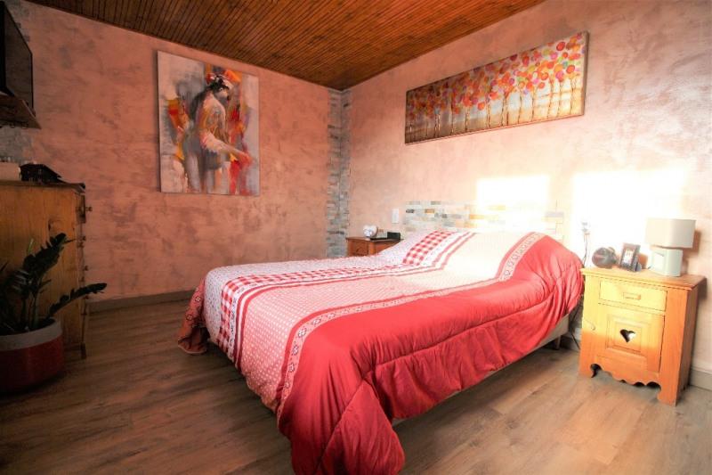Vente maison / villa Gresy sur aix 474750€ - Photo 6