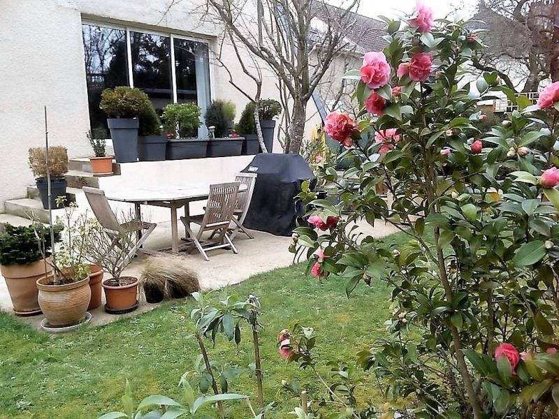 Vendita appartamento Andilly 448000€ - Fotografia 6