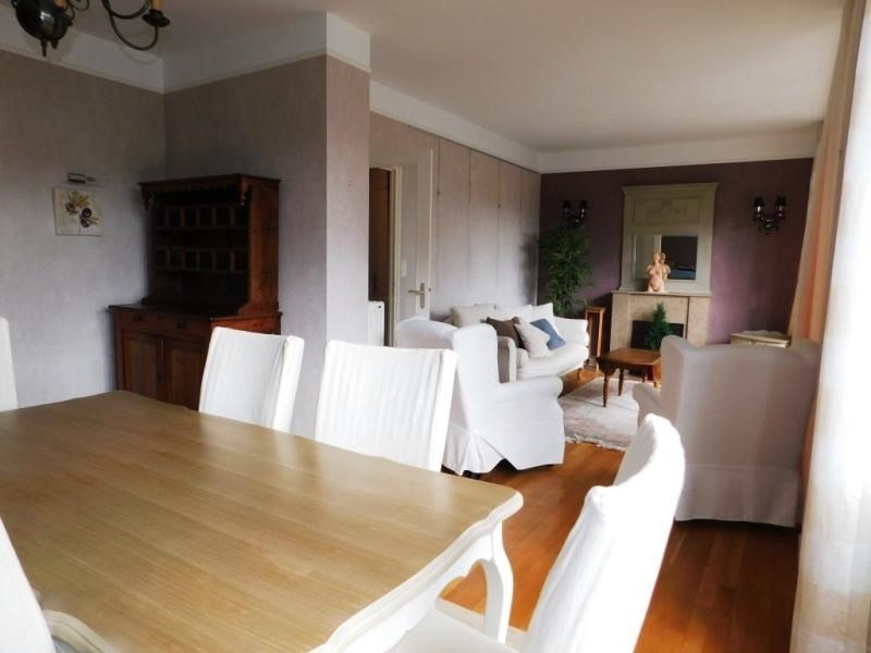Sale apartment Fougeres 187 200€ - Picture 1