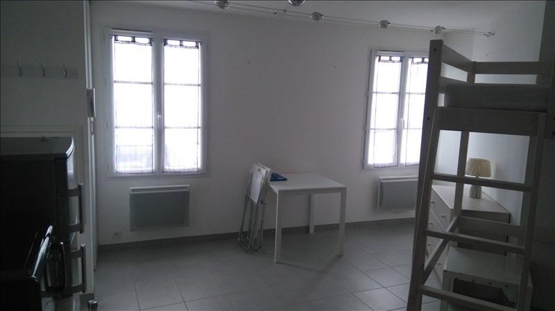 Vente appartement Le chateau d oleron 83700€ - Photo 3