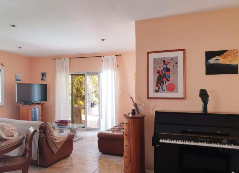 Verkauf von luxusobjekt haus Saint paul 577500€ - Fotografie 5