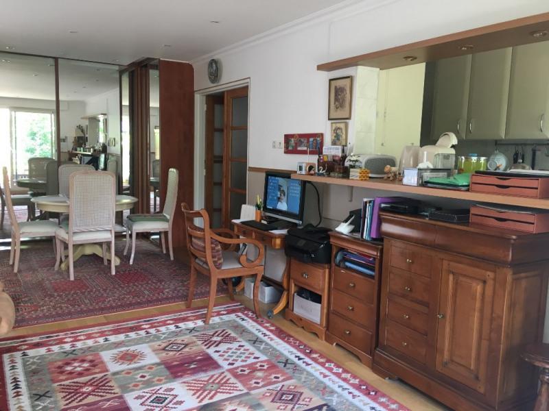 Vente appartement Maisons laffitte 470000€ - Photo 4