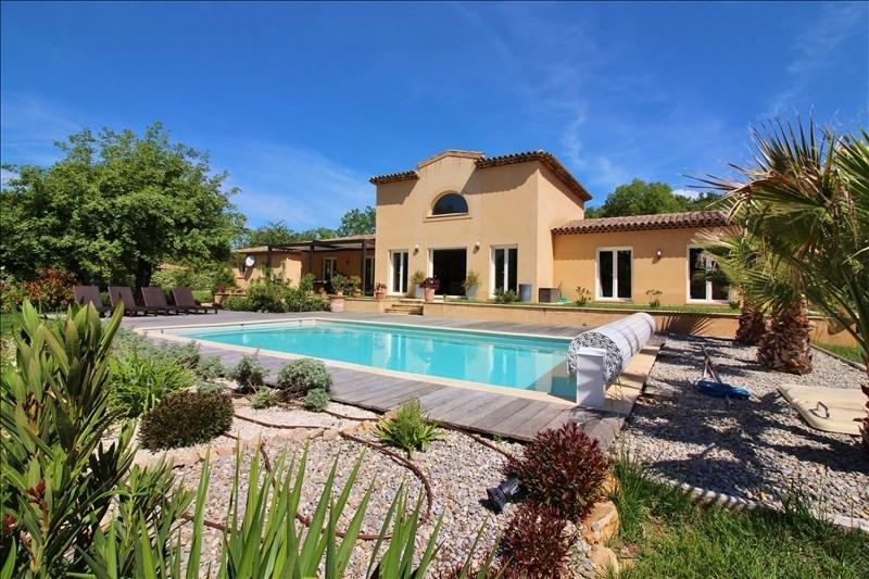 Vente de prestige maison / villa Saint cezaire sur siagne 699000€ - Photo 6