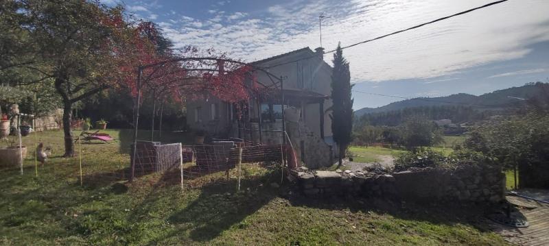 Vente maison / villa Laval pradel 265000€ - Photo 6