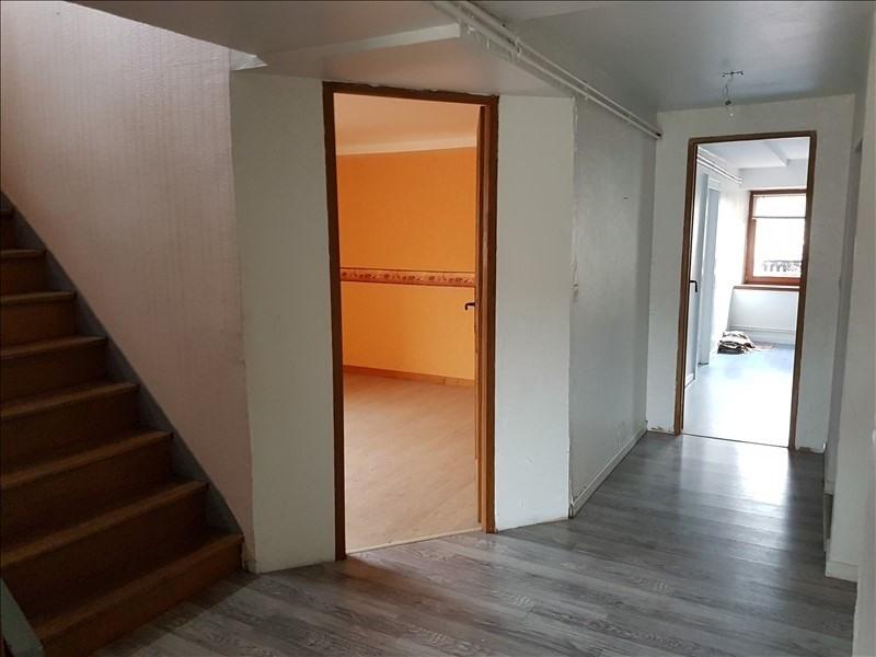 Vente appartement Saint-die 97000€ - Photo 8