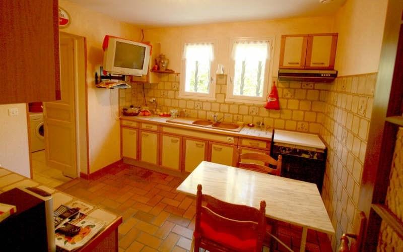 Vente maison / villa Lembras 222000€ - Photo 4