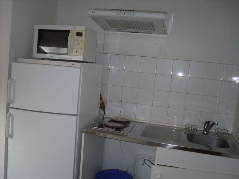 Rental apartment Nimes 395€ CC - Picture 6