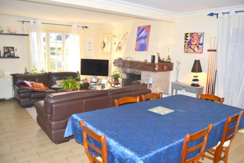 Sale house / villa L hermitage 247925€ - Picture 2