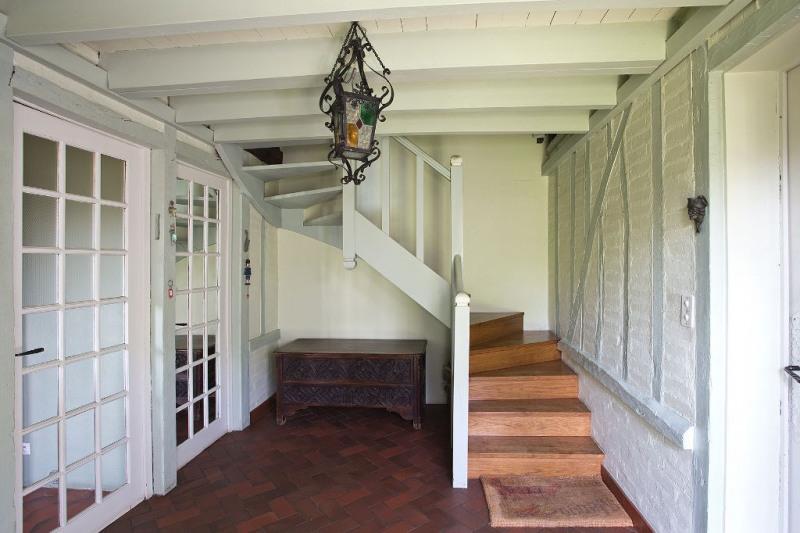 Sale house / villa Villers sur bonnieres 285000€ - Picture 2