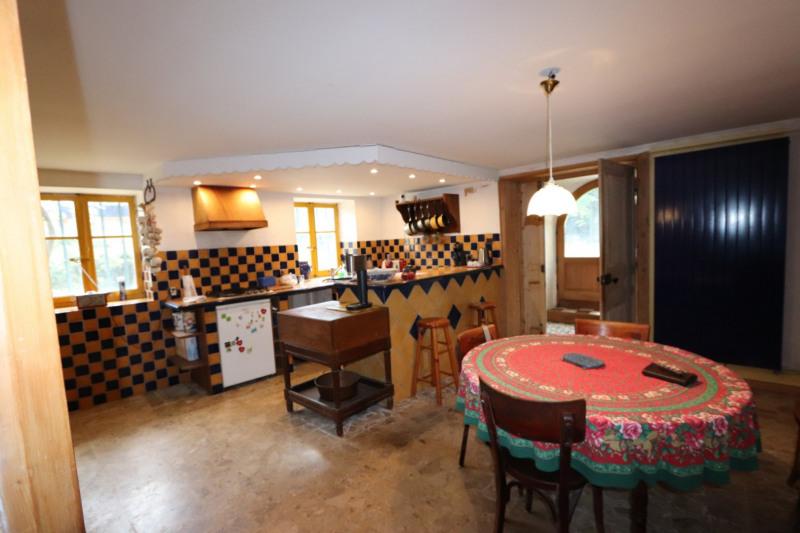 Vente de prestige maison / villa Lentilly 936000€ - Photo 7