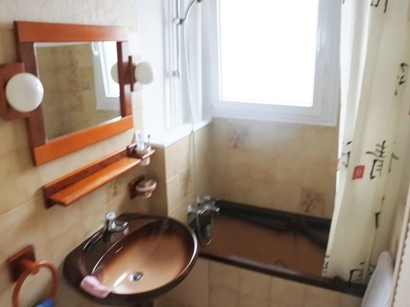 Rental apartment Montigny les cormeilles 1165€ CC - Picture 3