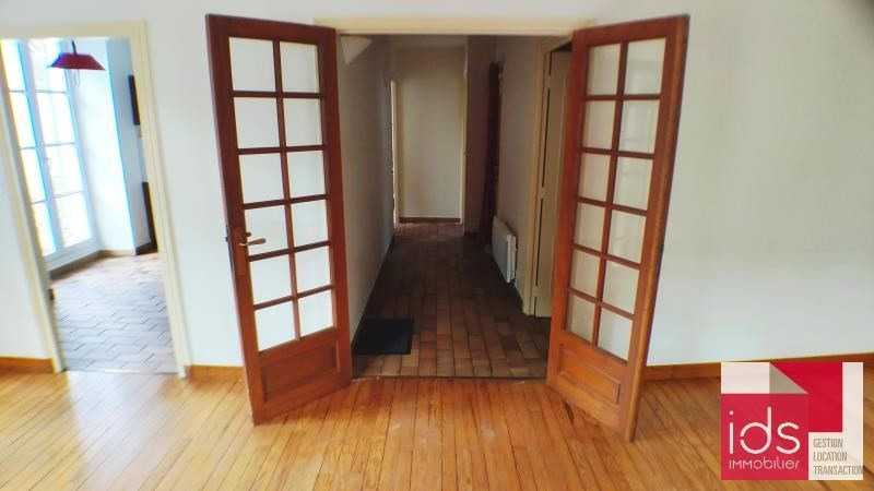 Vente appartement Allevard 135 000€ - Photo 6