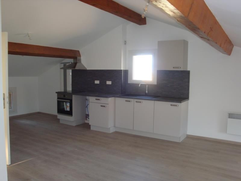 Rental apartment Perpignan 680€ CC - Picture 1