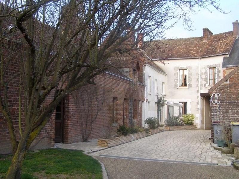 Revenda casa Ville aux clercs 369000€ - Fotografia 1