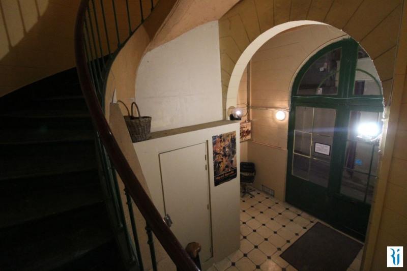 Verkauf wohnung Rouen 212000€ - Fotografie 6