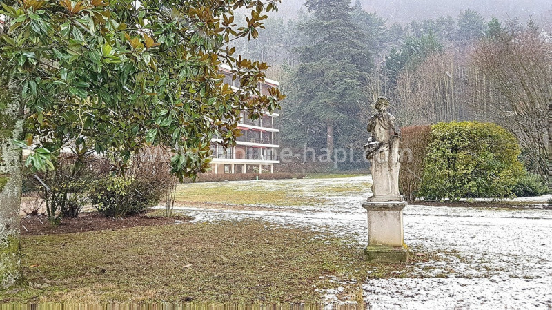 Revenda residencial de prestígio apartamento Grenoble 272000€ - Fotografia 7