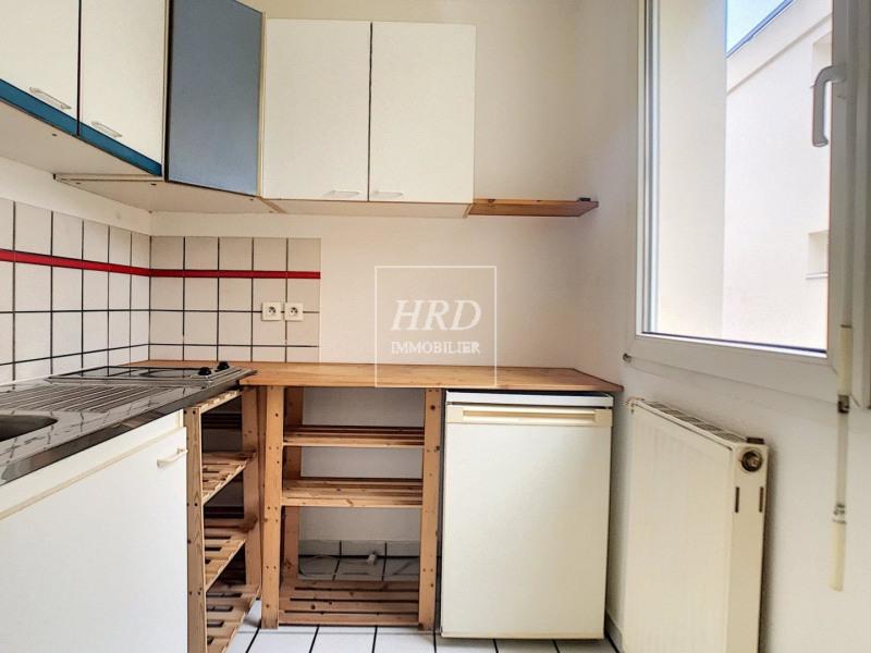 Sale apartment Strasbourg 181900€ - Picture 6