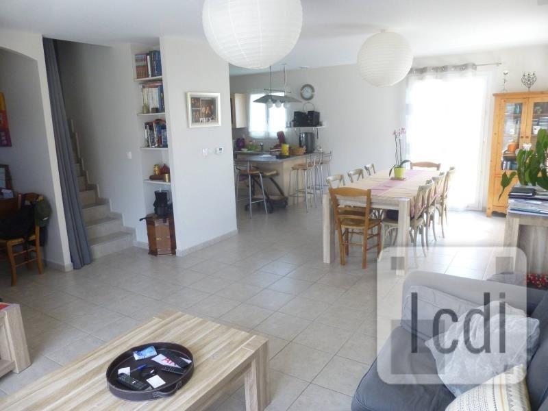 Vente maison / villa Montélimar 260000€ - Photo 2