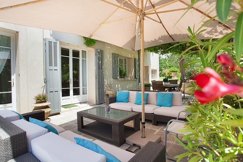 Vente de prestige maison / villa Aix en provence 1130000€ - Photo 13