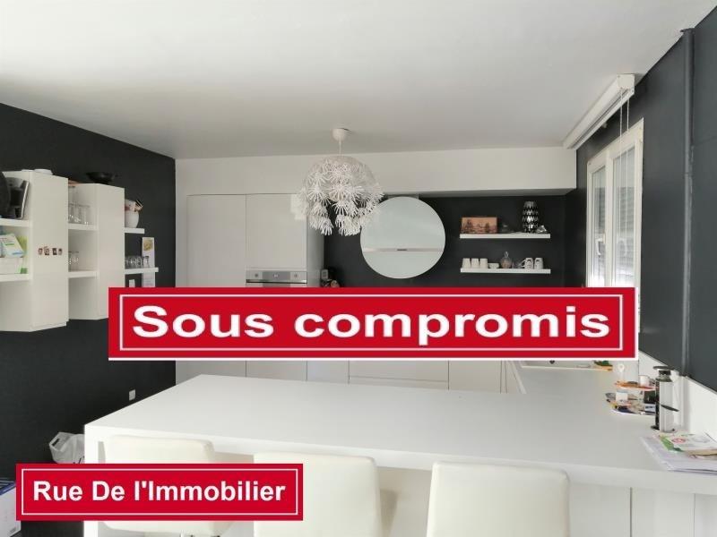 Sale apartment Niederbronn les bains 179800€ - Picture 1