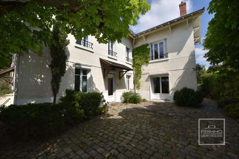 Sale miscellaneous Quincieux 520000€ - Picture 1