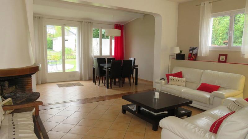 Vente maison / villa Le raincy 670000€ - Photo 5