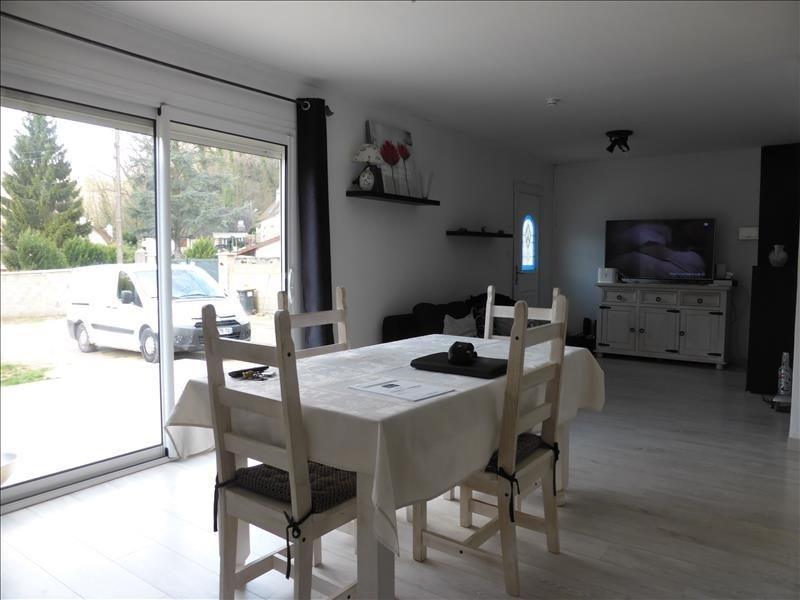 Sale house / villa Crepy en valois 180000€ - Picture 2