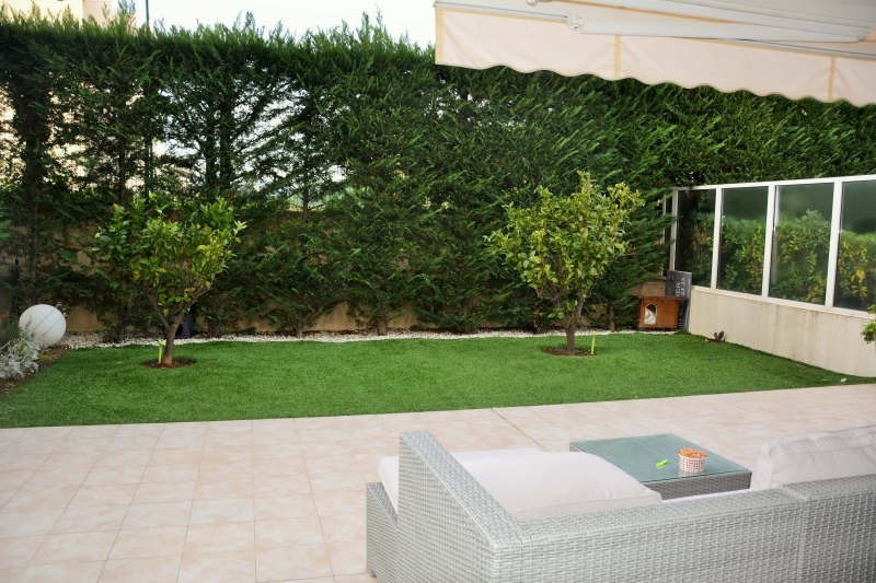 Vente appartement Cannes la bocca 315 000€ - Photo 2