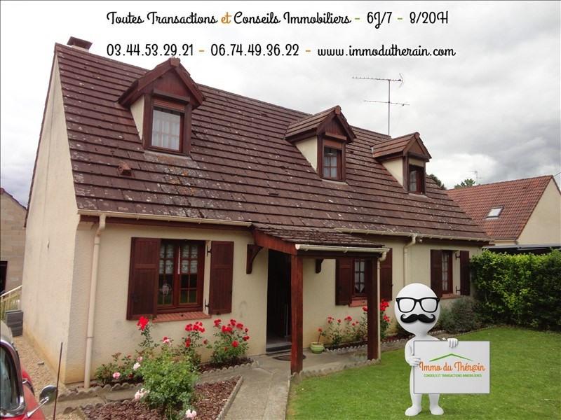 Sale house / villa Liancourt 246500€ - Picture 1
