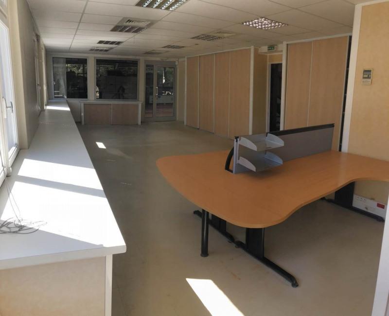Rental empty room/storage Saint-pierre-en-faucigny 1500€ HT/HC - Picture 1