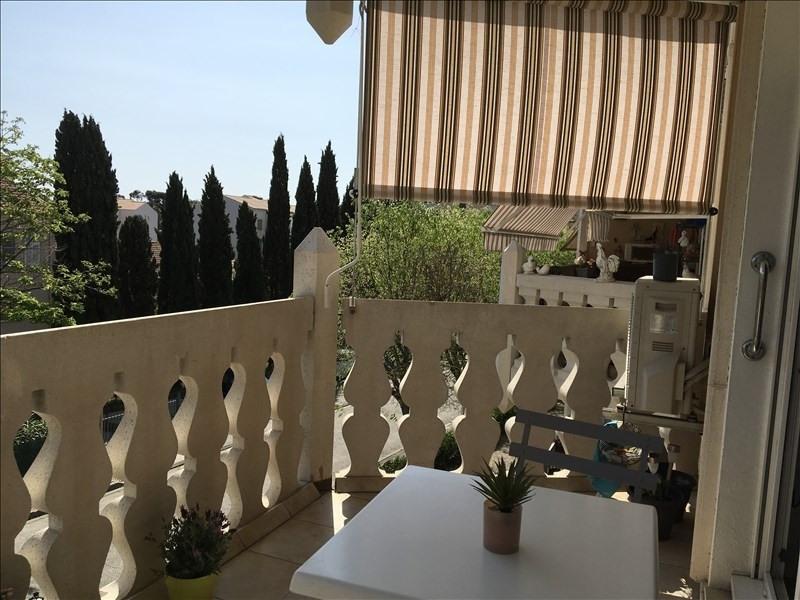 Vente appartement Hyeres 68000€ - Photo 1