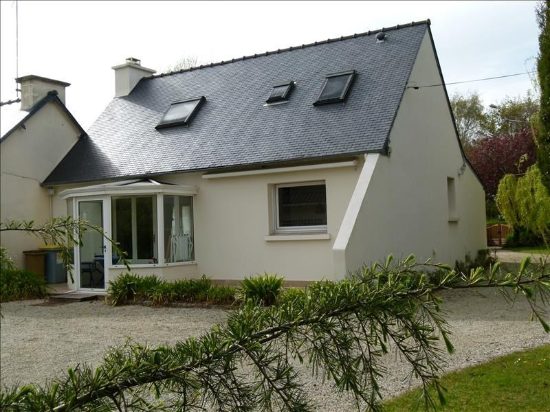Sale house / villa Lannion 177 905€ - Picture 1