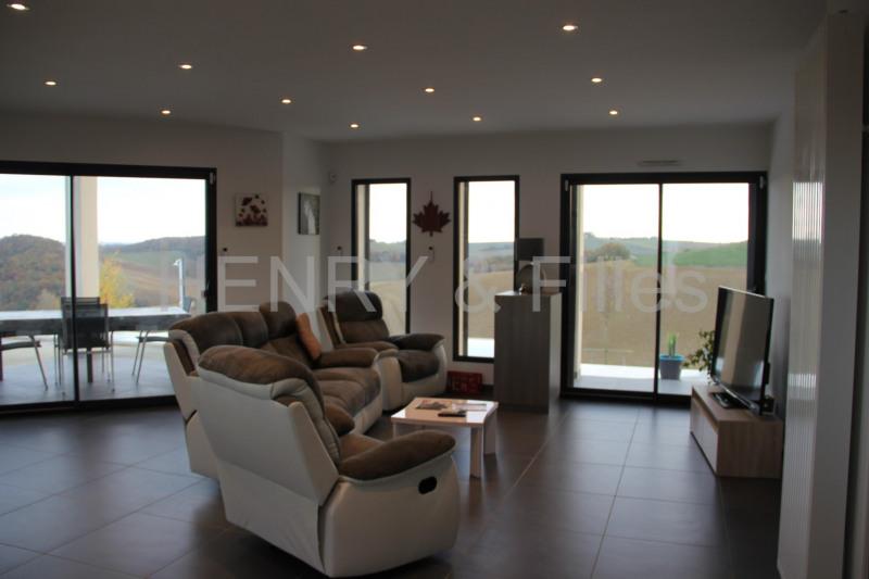 Sale house / villa Lombez 8 km 298500€ - Picture 3