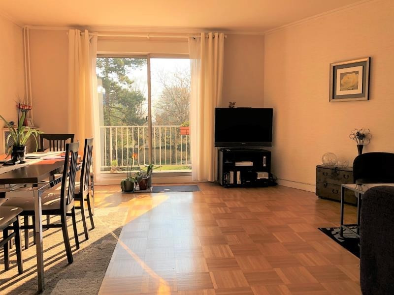 Sale apartment St germain en laye 695 000€ - Picture 2